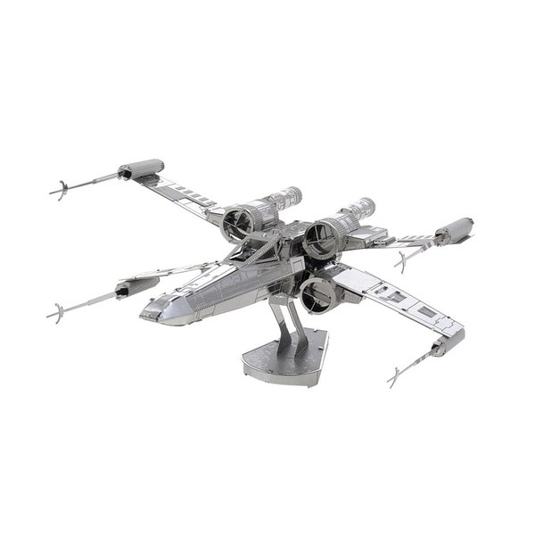 Star Wars X-Wing Fighter kirakós szészlet