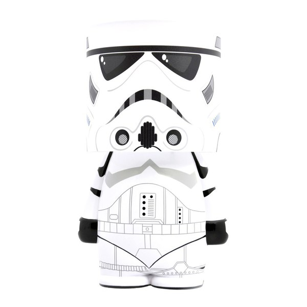 Stormtrooper Star Wars LED lámpa